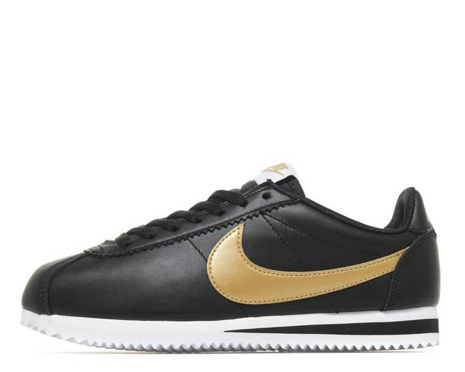 83a37294 Кроссовки женские Nike Cortez Glitter Pack