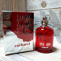 Cacharel Amor Amor Eau De Toilette Vaporisateur - Natural Spray 100ml.