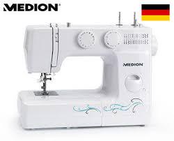 Уценка! Швейная машинка Medion MD 17329