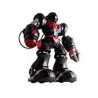 Дистанционное Управление Интеллектуальный боевой робот-гуманоид с голосом Contrl для детей Образование и игры