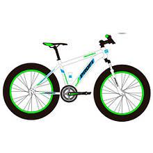 Велосипед 26 дюймов EEB26HIGHPOVER 2.0 A26.1 алюминевый рама, алюминевый обод