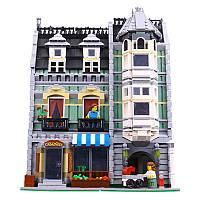 XINGBAOПродуктовыймагазинСтроительныйблокОбразовательный подарок 15008 Fidget Toys 2462 шт.