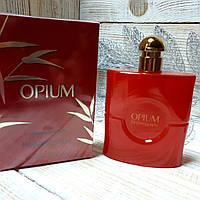 Yves Saint Laurent Opium Collector Edition Eau De Parfum 90ml.