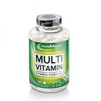 Минеральный комплекс MULTIVITAMIN 130 капсул