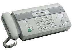 Panasonic KX-FT982UAW факс