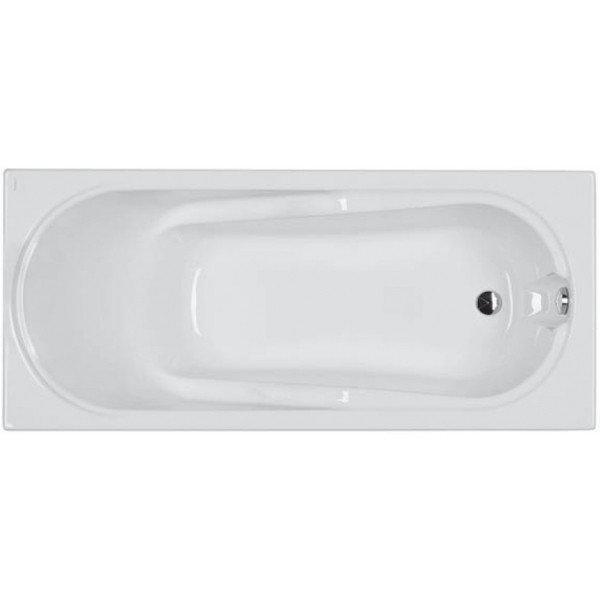 COMFORT ванна прямоугольная 150*75 см, с ножками SN7