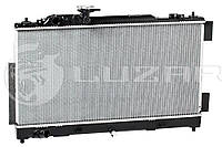 Радиатор охлаждения Mazda 6 Мазда 6 2.0 МКПП  LF4J-15-200B/LFH-415-200