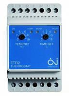 Терморегулятор для систем антиобледенения и снеготаяния ETR2-1550