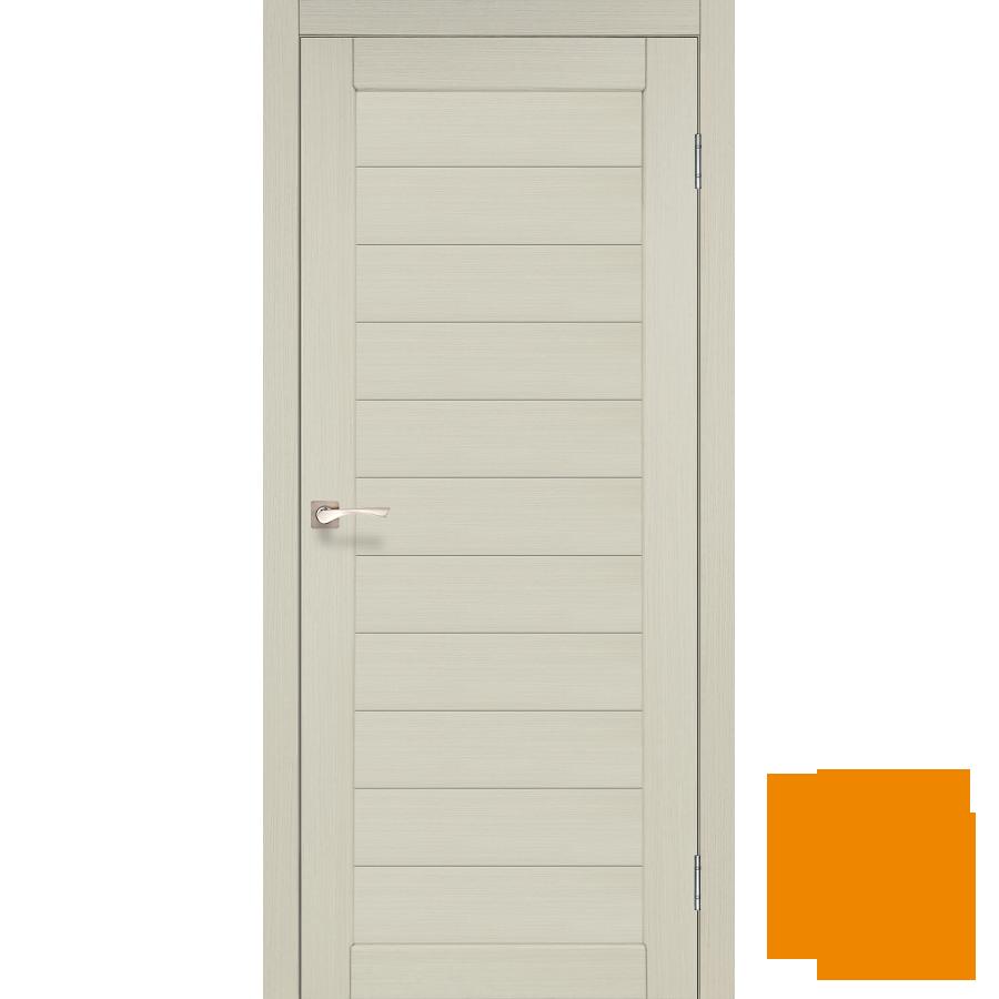 """Межкомнатная дверь коллекции """"Porto"""" PR-13 (дуб беленый)"""