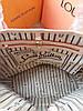 Сумка Louis Vuitton Neverfull Меdium монограмм классическая, фото 2