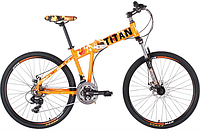 Велосипед Titan Solider 2018