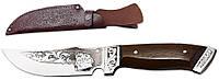 Нож охотничий КЛЫК (нескладной нож для охоты) MHR /05-31