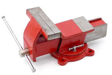 Тиски CONDOR 200 мм