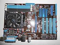 Asus M4N68T (Rev.1.03G) Socket AM3 + Athlon II 250 (2x3.0GHz) Box - в идеале!!!