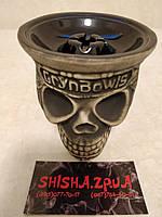Чаша ЧЕРЕП (GrynBowls Cranium), фото 1