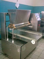 Отсадочная машина для печенья MAXDROP AX200 (Польша)
