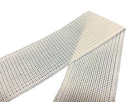 Лента окантовочная 20 мм белый