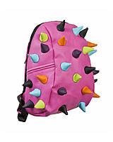 Рюкзак детский MadPax Rex Half Pink Multi (розовый, 16 л), фото 1