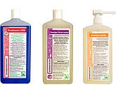 Дезінфікуючі засоби для забезпечення гігієни в ЗОЗ