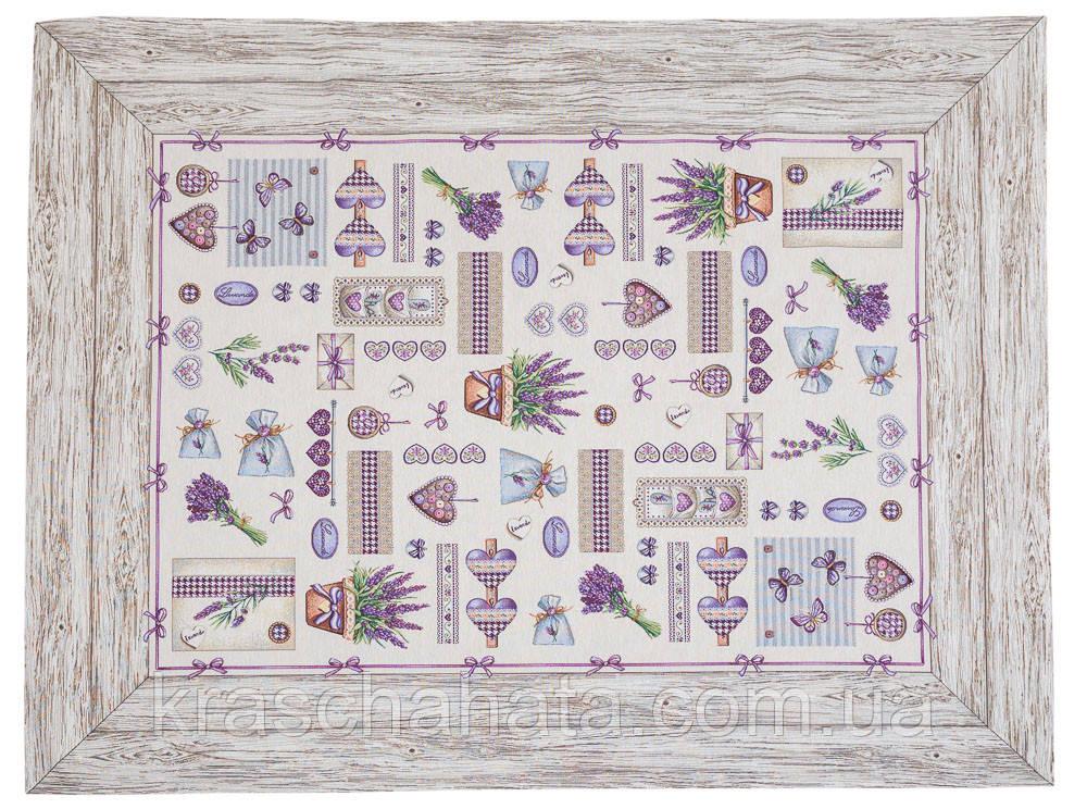 Скатертьгобеленовая, 140х180 см, Эксклюзивные подарки, Столовый текстиль