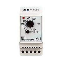 Терморегулятор для защиты трубопроводов и емкостей от промерзания ETI-1551