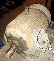 Электродвигатель електродвигун ASИ 200 18,5 кВт 1000 об/мин, пр-во Румыния