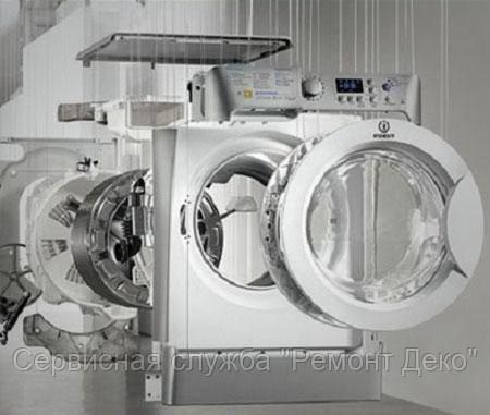 Ремонт стиральных машин в Сумах на домк
