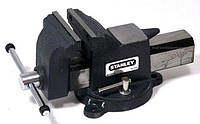 Тиски STANLEY 100 mm