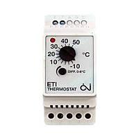 Терморегулятор для защиты трубопроводов и емкостей от промерзания ETI-1221