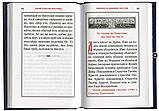 Пассия, или чинопоследование с акафистом Божественным Страстем Христовым, фото 4