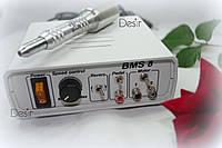 Фрезер  BMS-8  для маникюра, педикюра и коррекции искусственных ногтей - 35 000 об/мин.