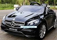 Детский электромобиль Mercedes AMG M 2797 EBRS-2 АВТОПОКРАСКА - мягкие колеса