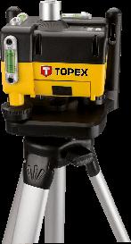 Профессиональный лазер TOPEX 29C908