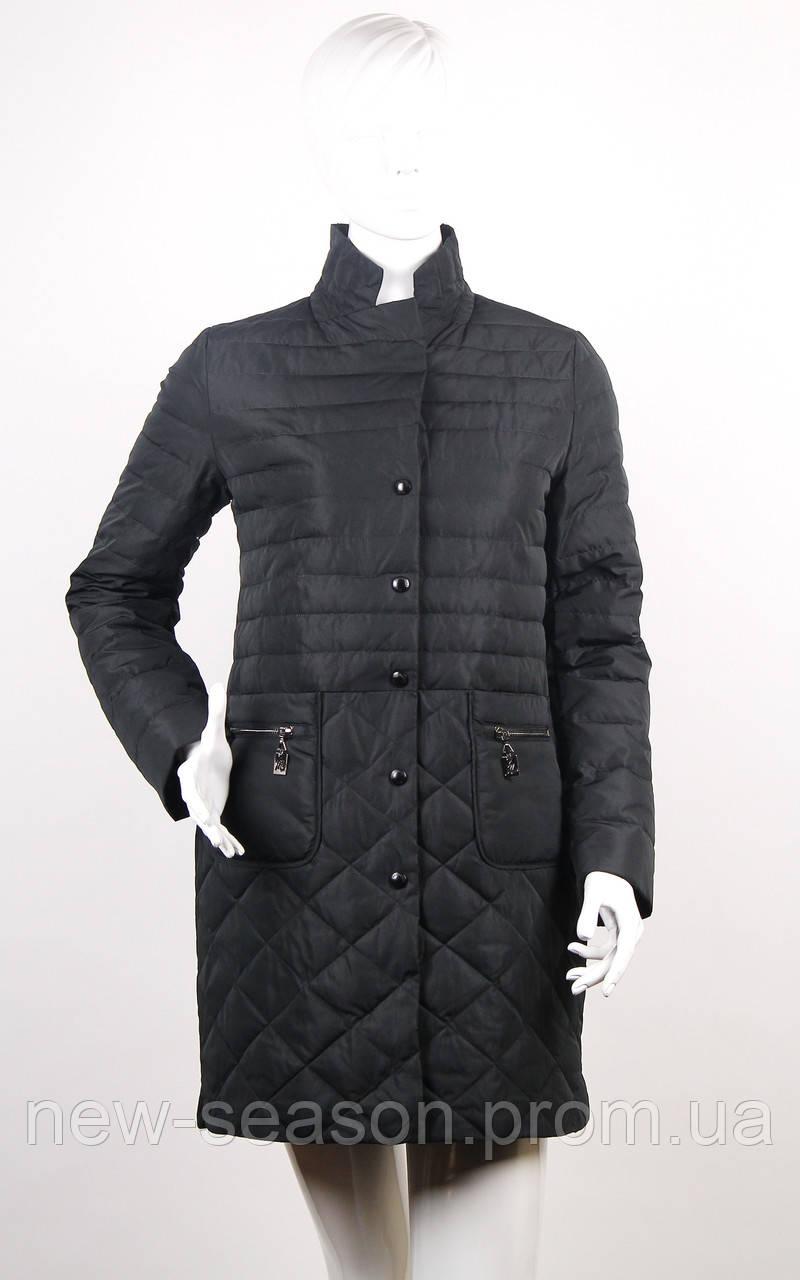 Демисезонная куртка MEAJIATEER M17-19 черная