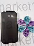 Case  for Samsung S7262,  пластик, черный, , фото 2