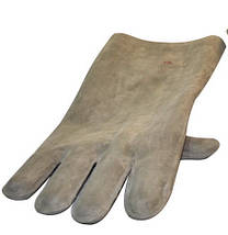Перчатки диэлектрические резиновые шовные [исп.на 9 кВ], фото 2