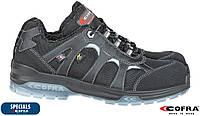 Кросівки робочі BRC-FRANKLIN ,кросівки для електриків, фото 1