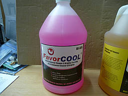 Засіб очищення кондиціонерів FavorCool Sb-920 (кислотне спінювання) рожевий 3,8 л