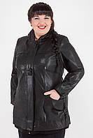 Куртка женская удлиненная №440