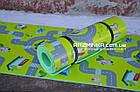 Коврик дорога для детей Декор Детство 180х55см, толщина 8мм, фото 4