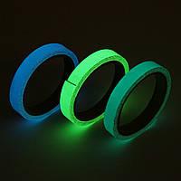 5M Ночная самоклеящаяся лента для наклейки наклейки Llowous Fluorescent Tapes
