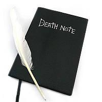 Книга смерти записки Прекрасная мода Аниме тема Смерть Примечание Cosplay Notebook Школа Большой журнал записи