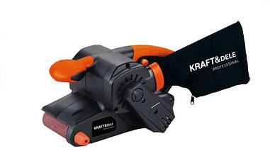 Шлифовальная машина KRAFT&DELE KD1679