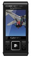 Мобильный кнопочный телефон слайдер Sony Ericsson C905 / 8 Мп с поддержкой wi-fi и геолокацией