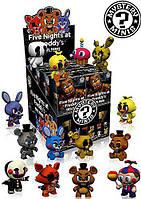 Игрушки 5 ночей с Фредди Five Nights at Freddy's Mystery Minis Series 1 Set, фото 1