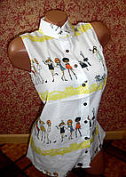 Блузка молодежная