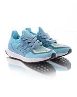 Женские голубые кроссовки обувь для женщин конфискат