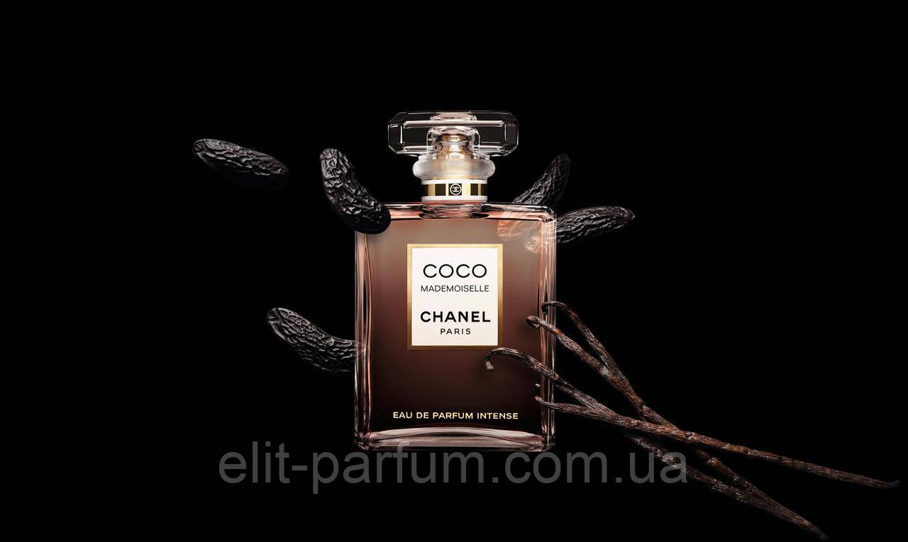 Парфюмированная вода CHANEL Coco Mademoiselle Eau De Parfum Intense Women  50 ml - Elit-Parfum b0e2a453c9eae