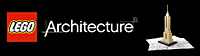 Лего Архитектура- Lego Architecture