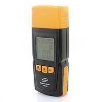 GM610 Цифровой LCD Дисплей Измеритель влажности из влаги влагостойкой древесины Измеритель влажности влажности древесины Гигрометр